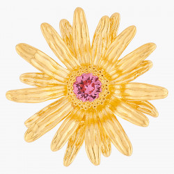 Boucles D'oreilles Tiges Boucles D'oreilles Tiges Fleur D'amour90,00€ ALFA105T/1Les Néréides