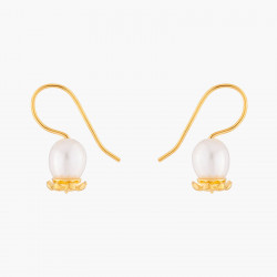 Boucles D'oreilles Pendantes Boucles D'oreilles Hook Muguet90,00€ ALFB108T/1Les Néréides