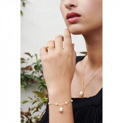Bracelets Fins Bracelet Fin Clochette De Muguet140,00€ ALFB204/1Les Néréides