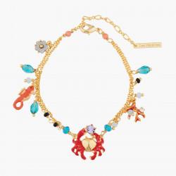 Little Crab, Seahorse,...
