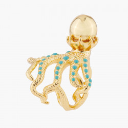 Octopus Cocktail Ring