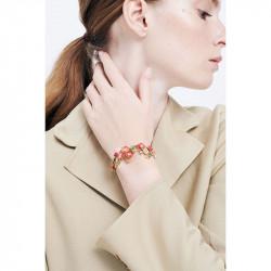 Bracelets Jonc Bracelet Jonc Allons Voir Si La Rose350,00€ AMAR201/1Les Néréides