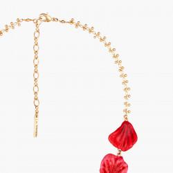 Colliers Plastrons Collier Plastron Pétales De Roses350,00€ AMAR303/1Les Néréides