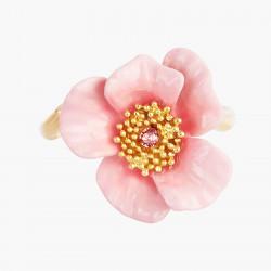 Bagues Ajustables Bague Ajustable Rose En Fleur80,00€ AMAR604/1Les Néréides