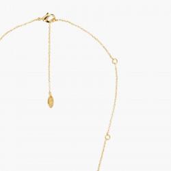 Colliers Pendentifs Collier Pendentif Ballerine Constellation70,00€ AMDD359/2Les Néréides
