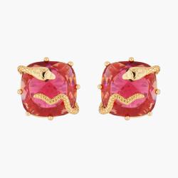 Boucles D'oreilles Clip Boucles D'oreilles Clip Serpentine90,00€ AMLS102C/1Les Néréides
