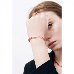 Bracelets Fins Bracelet Luxe Un Rang La Serpentine190,00€ AMLS201/1Les Néréides