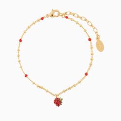 Rose Charms Bracelet