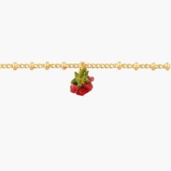 Bracelets Fins Bracelet Pendentif Rose55,00€ AMSO204/1Les Néréides