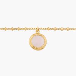 Bracelets Fins Bracelet Pendentif Quartz Rose55,00€ AMSO211/1Les Néréides