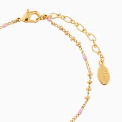 Bracelets Fins Bracelet Pendentif Bouton De Rose55,00€ AMSO213/1Les Néréides