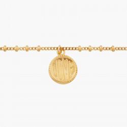 Bracelets Fins Bracelet Pendentif Love Me55,00€ AMSO216/1Les Néréides