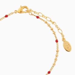 Bracelets Fins Bracelet Pendentif Champignon55,00€ AMSO218/1Les Néréides