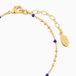 Bracelets Fins Bracelet Pendentif Scarabée55,00€ AMSO222/1Les Néréides