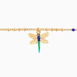 Bracelets Fins Bracelet Pendentif Libellule55,00€ AMSO223/1Les Néréides
