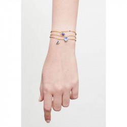 Bracelets Fins Bracelet Pendentif Mésange55,00€ AMSO224/1Les Néréides
