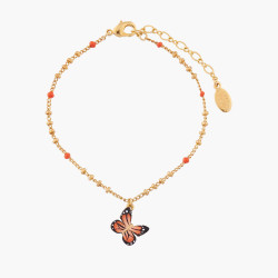 Butterfly Charms Bracelet