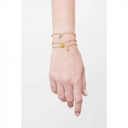 Bracelets Fins Bracelet Pendentif Colibri55,00€ AMSO228/1Les Néréides