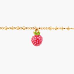 Bracelets Fins Bracelet Pendentif Framboise55,00€ AMSO232/1Les Néréides