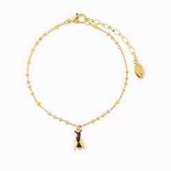 Bracelets Fins Bracelet Pendentif Abeille55,00€ AMSO233/1Les Néréides