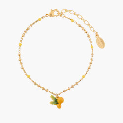 Mimosa Charms Bracelet