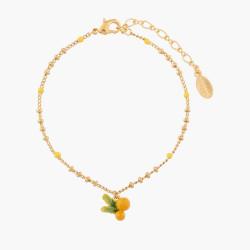 Pulsera Con Colgante Mimosa