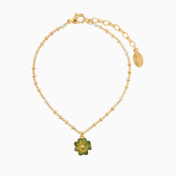 Clover Charms Bracelet
