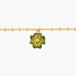 Bracelets Fins Bracelet Pendentif Trèfle55,00€ AMSO239/1Les Néréides