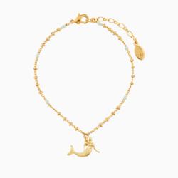 Mermaid Charms Bracelet