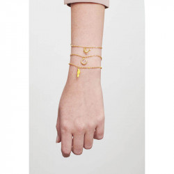 Bracelets Fins Bracelet Pendentif Sirène55,00€ AMSO240/1Les Néréides