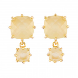 Citrine Yellow Double...