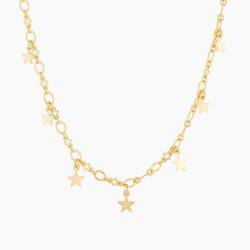 Cadena De Collar Estrella