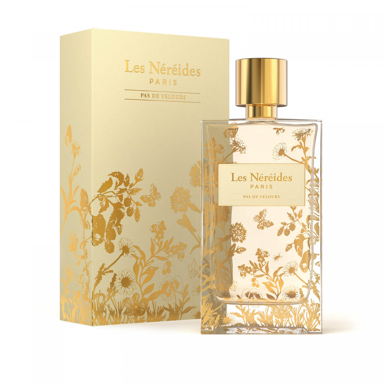 Eau de parfum Eau De Parfum Senteur Pas De Velours 100ml80,00€ EDP-100ML/16Les Néréides