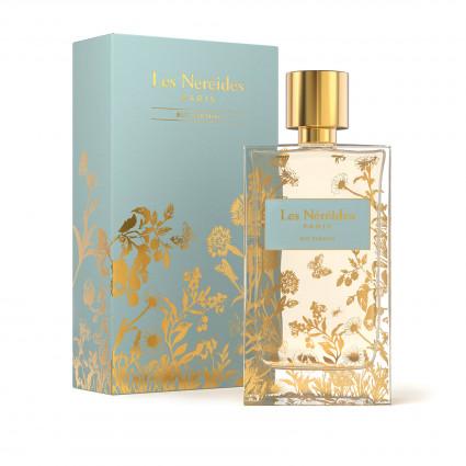 Eau de parfum Eau De Parfum Senteur Rue Paradis 100ml80,00€ EDP-100ML/17Les Néréides