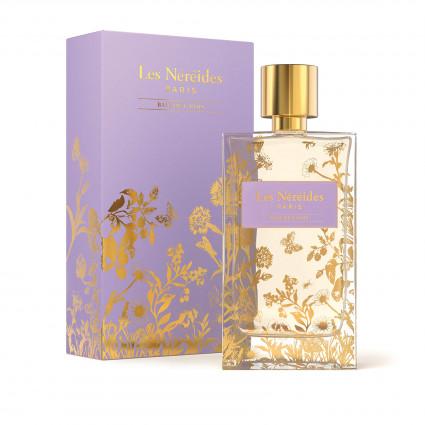 Eau de parfum Eau De Parfum Senteur Baie De Cassis 100ml80,00€ EDP-100ML/19Les Néréides