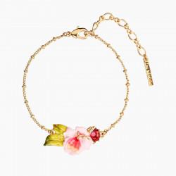 Bracelets Fins Bracelet Fin Châtaigne Et Fleurs De Châtaignier80,00€ AMEF204/1Les Néréides