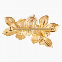 Broches Broche Fleurs De Châtaignier95,00€ AMEF502/1Les Néréides