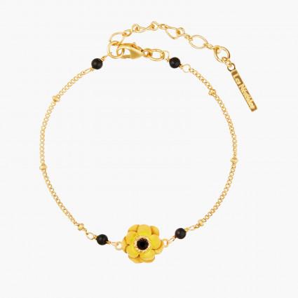 Bracelets Fins Bracelet Fin Anémone Du Japon90,00€ AMBH204/1Les Néréides