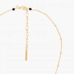 Colliers Pendentifs Collier Pendentif Coquelicot Californien140,00€ AMBH304/1Les Néréides