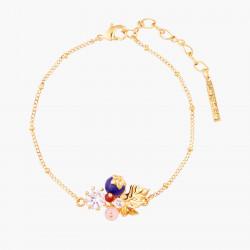 Bracelets Fins Bracelet Fin Baies Miraculeuses110,00€ AMCM206/1Les Néréides