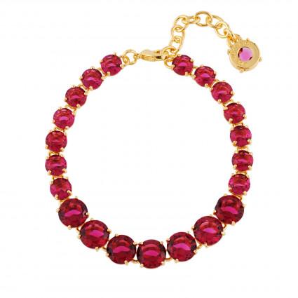 Bracelets Fins Bracelet Luxe Un Rang Grenadine