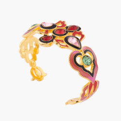 Indian Summer Bangle Bracelet