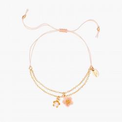 Bracelets Fins Bracelet Gift Rose Sauvage Et Perle45,00€ AMGIFT201/1Les Néréides
