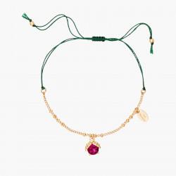 Chestnut Gift Bracelet
