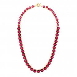 De Luxe Short Necklace Wih...