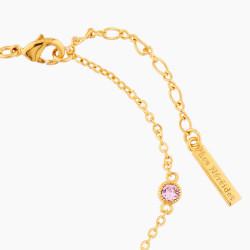 Bracelets Fins Bracelet Fin Fleur Indienne95,00€ AMEI204/1Les Néréides