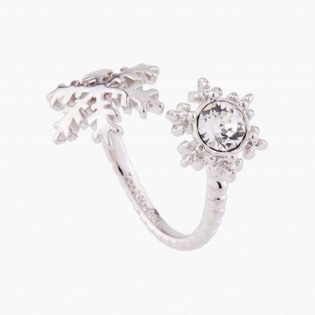 Dapper dog adjusable ring