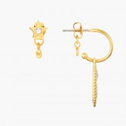 Sienna triple row luxurious necklace