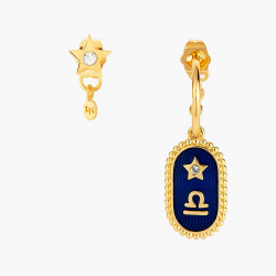 Libra Zodiac Sign Stud...
