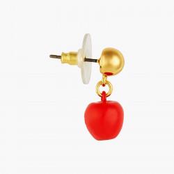 Boucles D'oreilles Originales Boucle D'oreille Tige Pomme Empoisonnée29,00€ ANCH103T/1N2 by Les Néréides